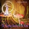 Hörbuch Cover: The Sleeping Beauty in the Wood (Download)