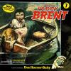 Hörbuch Cover: Larry Brent, Folge 7: Das Horror-Baby (Download)