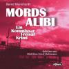 Hörbuch Cover: Mordsalibi (Download)