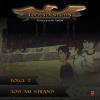 Hörbuch Cover: Tod am Strand, Folge 2 (Download)