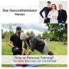 Hörbuch Cover: Was ist Personal Training? (Download)
