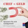 Hörbuch Cover: Chef ist Geld (Download)