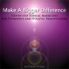 Hörbuch Cover: Make a Bigger Difference (Download)