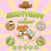 Hörbuch Cover: Jumpy Puppy - The First Five Stories (Download)