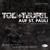 Hörbuch Cover: Tod + Teufel auf St. Pauli (Download)