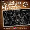 Hörbuch Cover: Twilight Mysteries, Die neuen Folgen, Folge 8: Laynewood (Download)