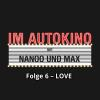 Hörbuch Cover: Im Autokino, Folge 6: Love (Download)