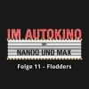 Hörbuch Cover: Im Autokino, Folge 11: Flodders (Download)