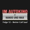 Hörbuch Cover: Im Autokino, Folge 12: Better Call Saul (Download)