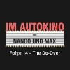 Hörbuch Cover: Im Autokino, Folge 14: The Do-Over (Download)
