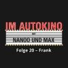 Hörbuch Cover: Im Autokino, Folge 20: Frank (Download)