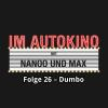 Hörbuch Cover: Im Autokino, Folge 26: Dumbo (Download)