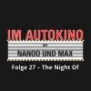 Hörbuch Cover: Im Autokino, Folge 27: The Night Of (Download)
