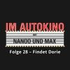 Hörbuch Cover: Im Autokino, Folge 28: Findet Dorie (Download)