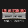 Hörbuch Cover: Im Autokino, Folge 35: Eingrooven (Download)