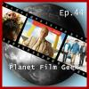 Hörbuch Cover: Planet Film Geek, PFG Episode 44: The Founder, Queen of Katwe, Abgang mit Stil (Download)
