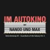 Hörbuch Cover: Im Autokino, Zwischenstop #3 - Guardians of the Galaxy, Vol. 2 (Download)