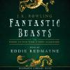 Hörbuch Cover: Fantastic Beasts and Where to Find Them (Download)