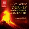 Hörbuch Cover: Journey to the Centre of the Earth (Unabridged) (Download)
