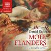 Hörbuch Cover: Moll Flanders (Unabridged) (Download)