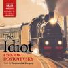 Hörbuch Cover: The Idiot (Unabridged) (Download)