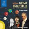 Hörbuch Cover: More Great Scientists (Download)
