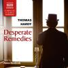 Hörbuch Cover: Desperate Remedies (Unabridged) (Download)