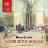 Hörbuch Cover: Washington Square (Unabridged) (Download)
