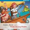 Hörbuch Cover: Heute ist Lucy Piratin (Download)