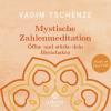 Hörbuch Cover: Mystische Zahlenmeditation (Download)