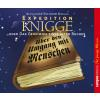 Hörbuch Cover: Expedition Knigge (Download)