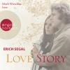 Hörbuch Cover: Love Story (Ungekürzte Lesung) (Download)
