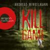 Hörbuch Cover: Killgame (Ungekürzte Lesung) (Download)