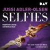 Hörbuch Cover: Selfies (Download)