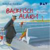 Hörbuch Cover: Backfischalarm (Download)