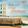 Hörbuch Cover: Hôtel Atlantique (Download)