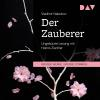 Hörbuch Cover: Der Zauberer (Download)