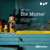Hörbuch Cover: Die Mutter (Download)