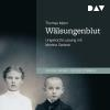 Hörbuch Cover: Wälsungenblut (Download)