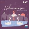 Hörbuch Cover: Schwanensee (Download)