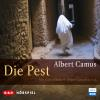 Hörbuch Cover: Die Pest (Download)