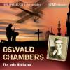Hörbuch Cover: Oswald Chambers (Download)