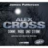 Hörbuch Cover: Alex Cross, Folge 3: Sonne, Mord und Sterne (Download)