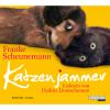 Hörbuch Cover: Katzenjammer (Download)