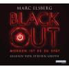 Hörbuch Cover: BLACKOUT - (Download)