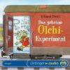 Hörbuch Cover: Das geheime Olchi-Experiment (Download)