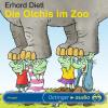 Hörbuch Cover: Die Olchis im Zoo (Download)