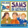 Hörbuch Cover: Sams in Gefahr (Download)