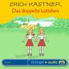 Hörbuch Cover: Das doppelte Lottchen (Download)