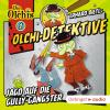 Hörbuch Cover: Olchi-Detektive 1. Jagd auf die Gully-Gangster (Download)